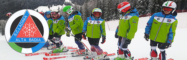 PERINGENERATORS partner of Ski team Alta Badia (La Villa – Italy)