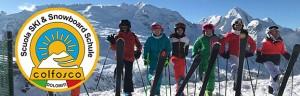 PERINGENERATORS sponsor della Scuola Sci e Snowboard Colfosco Alta Badia