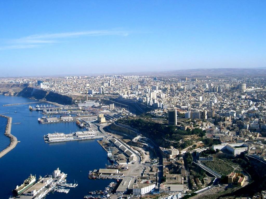 Algeri-SITP-Algeria