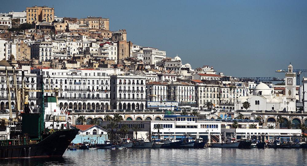 Algeria-Algeri