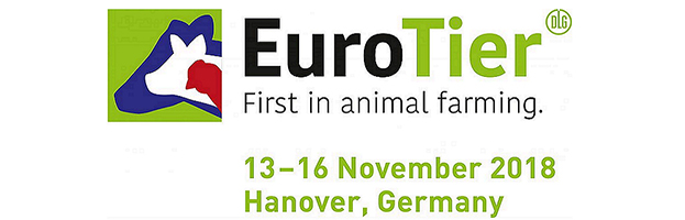 13-16 November: PERINGENERATORS at EUROTIER 2018 (Hanover, Germany)