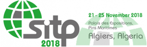 21-25 November: PERINGENERATORS at SITP 2018 (Algiers, ALGERIA)