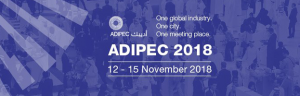 12-15 November: PERINGENERATORS exhibits at ADIPEC 2018 (Abu-Dhabi, UAE)