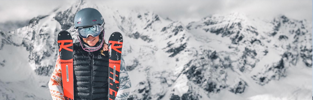"PERINGENERATORS sponsor of FISI Champion Emmi Frenademez – Ski Club ""Sci Club Ladinia Alta Badia"" (Dolomites – Italy)"