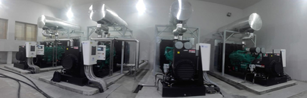 VIDEO & PHOTO: 5 MW Power Plant installed in Maldives