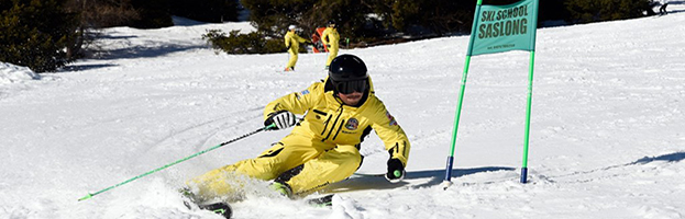 PERINGENERATORS sponsor of Ski & Snowboard School SASLONG in Ortisei (Val Gardena – ITALY)