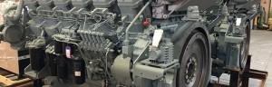 Motori Mitsubishi pronti per la produzione