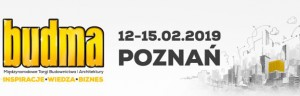 12 – 15 February: PERINGENERATORS at BUDMA 2019 (Poznan, POLAND)