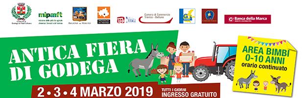 2 – 4 March: PERINGENERATORS at the Millenarian Fair of Godega ed. 2019 (Treviso – ITALY)