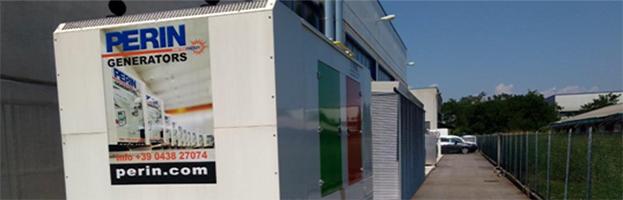 REFRION chooses the generators of PERINGENERATORS