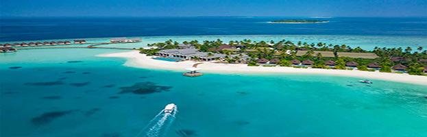 5 MW Power Plant supplied in Huruvalhi Island (MALDIVES)