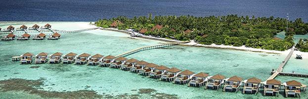 Power Plant da 5 MW consegnato ad Orivaru (MALDIVE)