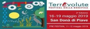 16-19 maggio: PERINGENERATORS sponsor tecnico al Festival della Bonifica (San Donà di Piave – VE)