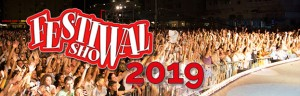 PERINGENERATORS sponsor tecnico del Festival Show 2019