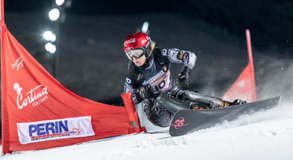 1136X622-Ester-Ledencka-medaglia-Cortina-snowboard-sponsor-PERIN-GENERATORS-GROUP