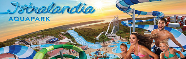 Istralandia Aquapark chooses PERIN GENERATORS GROUP