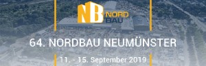 11-15 September: PERINGENERATORS at NORDBAU 2019 (Neumuenster, GERMANY)