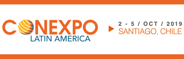 02-05 October: PERINGENERATORS at CONEXPO 2019 (Santiago, CHILE)