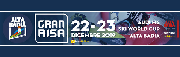 PERINGENERATORS GROUP  partner della AUDI FIS Ski World Cup 2019 (La Villa – Alta Badia)