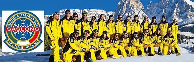 PERINGENERATORS sponsor della Scuola di Sci & Snowboard SASLONG (Ortisei – Val Gardena)