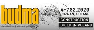 4 – 7 February: PERINGENERATORS at BUDMA 2020 (Poznan, POLAND)