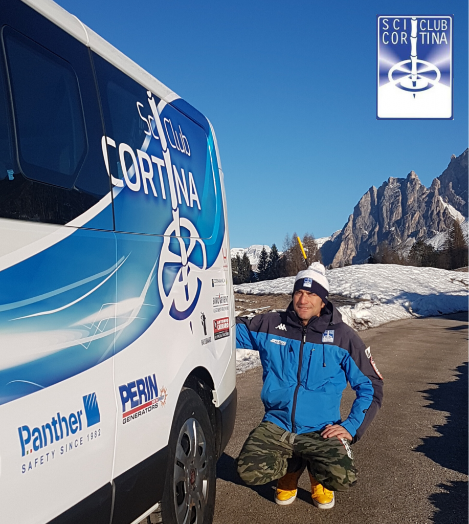 Edoardo-Zardini-ski-champion-Sci-Club-Cortina-Peringenerators-Group-partner-sponsor