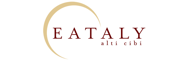 Eataly chooses PERINGENERATORS GROUP (ITALY)