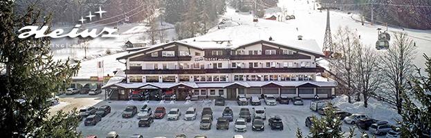 L'Hotel HEINZ  sceglie PERIN GENERATORS GROUP (Riscone-Brunico)