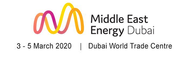3 – 5 March: PERINGENERATORS at MIDDLE EAST ENERGY 2020 (Dubai, UAE)