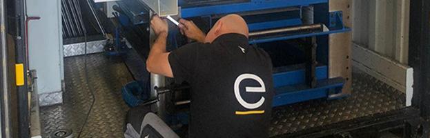 ELYSIUM by FABRIS chooses PERINGENERATORS GROUP (Padova – ITALY)